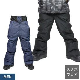 スノーボードウェア メンズ パンツ VAXPOT(バックスポット) スノーボード ウェア パンツ VA-2101【耐水圧 5000mm 撥水加工 透湿 3000g パンツ 男性用】【グローブ ゴーグル ビーニー ソックス とあわせて】