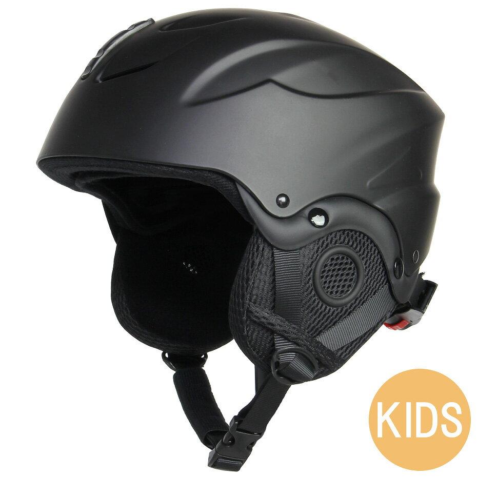 スノーボード スキー ヘルメット キッズ ジュニア VAXPOT(バックスポット) ヘルメット VA-3152【頭 ヘッド プロテクター ジャパンフィット スノボ スキー スケート スケボー 自転車 子供用】【スノーボード ウェア ゴーグル と一緒に】