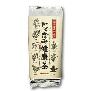 どくだみ健康茶 1個大麦、どくだみ、はと麦、黒大豆、ほうじ茶、米(玄米)、杜仲茶、熊笹/全て国産原料使用/ノンカフェイン/ホット/アイス/EH/エクセルヒューマン