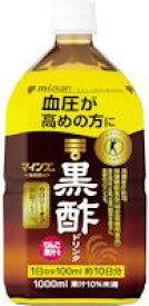 ミツカン マインズ 黒酢ドリンク 1000ML