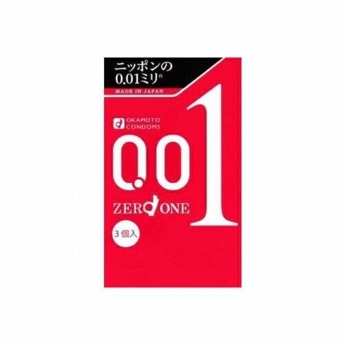 【送料無料】オカモト ゼロワン0.013個入り×12個セット
