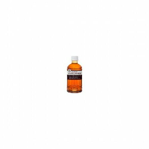 コカ・コーラ からだすこやか茶W 特定保健用食品 350ML
