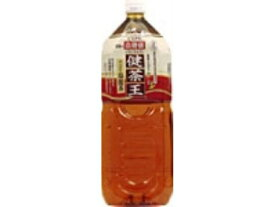 カルピス 健茶王 すっきり烏龍茶 2000ML