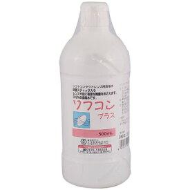 【あす楽】大洋製薬 ソフコンプラス 500ML