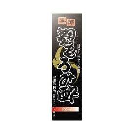 マルイ物産 黒糖麹もろみ酢  900ML