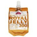 トップバリュ 素早くチャージ ドリンクゼリー ROYAL JELLY 300 栄養ドリンク味 180G 24個セット