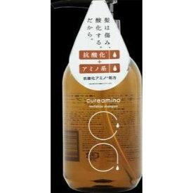 味の素ヘルシーサプライ キュアアミノ リバイタライズ シャンプー 500ML
