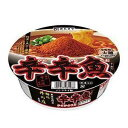 【ケース販売】寿がきや 麺処井の庄監修辛辛魚らーめんX12個セット