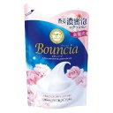 牛乳石鹸 バウンシア エレガントリラックスの香り 詰替 430ML