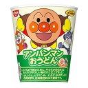 日清食品 アンパンマンおうどん 32GX15個セット