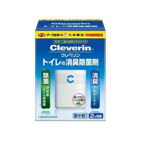 アース クレベリン トイレの消臭除菌剤 100G