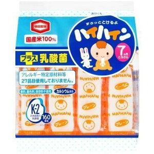 亀田製菓 ハイハイン 53GX12個セット