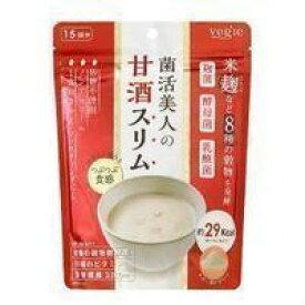 キヨラ ベジエ 菌活美人の甘酒スリム 150G
