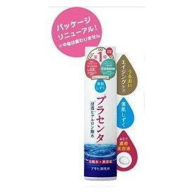 アサヒ 素肌しずく プラセンタ化粧水 200ML
