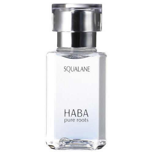 【あす楽】ハーバー(HABA) スクワラン 30ML