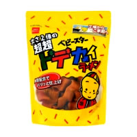 ベビースター 超超ドデカイラーメン 150g 10個 【ケース販売】