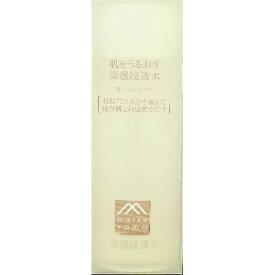 松山油脂 肌をうるおす 保湿浸透水 モイストリッチ 120ML