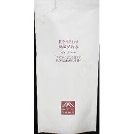 松山油脂 肌をうるおす 保湿浸透水 モイストリッチ 詰替 110ML