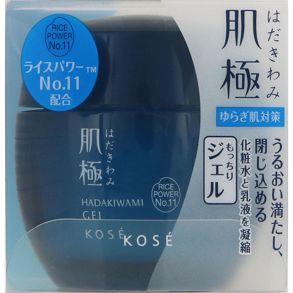 コーセー 肌極 はだきわみ 化粧液 (ジェル) 40g