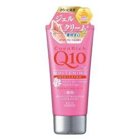 【あす楽】 コーセーコスメポート コエンリッチ Q10 薬用ホワイトニング モイストジェル 80G ハンドクリーム