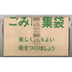 日本技研工業 紙ごみ収集袋 10枚 紙製ごみ袋