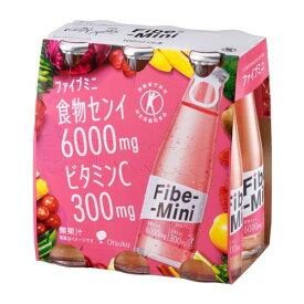 【セット販売】大塚製薬 ファイブミニ 100ML×6本×5個セット