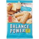 ハマダコンフェクト バランスパワー 北海道バター味 6袋