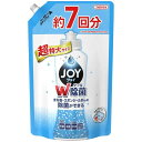 P&G 除菌 ジョイコンパクト 詰め替え 超特大 1065ML 食器用洗剤