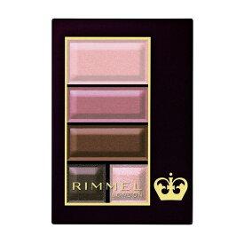 HFCプレステージジャパン リンメル (RIMMEL) ショコラスウィートアイズ ソフトマット #003 ベリーショコラ 1個 アイシャドウ