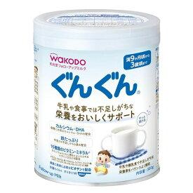 アサヒグループ食品 和光堂 フォローアップミルク ぐんぐん 300G 粉ミルク