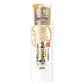 常盤薬品工業 サナ なめらか本舗 リンクル化粧水 200ML 化粧水