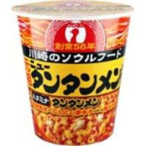 サンヨー食品 元祖ニュータンタンメン本舗 93G 川崎のソウルフード×12個セット