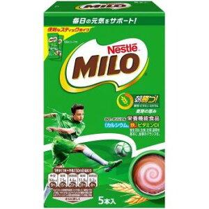ネスレ日本 ネスレ ミロ オリジナルスティック 15G×5本×6個セット