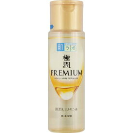 ロート製薬 肌ラボ 極潤プレミアム ヒアルロン液 170ML 化粧水