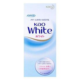 花王ホワイト バスサイズ 6コ箱 780g