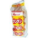 (ケース販売)東洋水産 マルちゃん ワンタン しょうゆ味 4食X6個セット