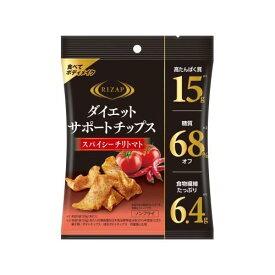 RIZAP ダイエット サポートチップス スパイシーチリトマト 39G
