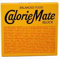 【あす楽】【送料無料】(ケース販売) カロリーメイト ブロック (チーズ味) 4本入X30箱セット