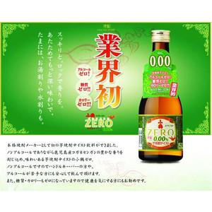 ノンアルコール焼酎小鶴ゼロ300mlx12本1箱
