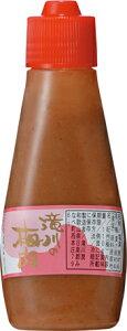 【ネコポス便(350円)発送5点まで可 6点より通常便変更】滝川農園梅肉チューブ入り