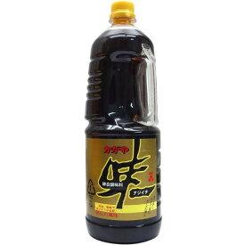 かがや 味一 アジイチ 醤油 1800ml 総合調味料