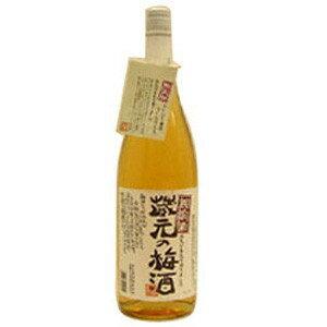 栄光 蔵元の梅酒 1.8L