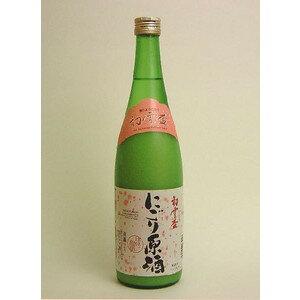 初雪盃 にごり原酒  1.8L