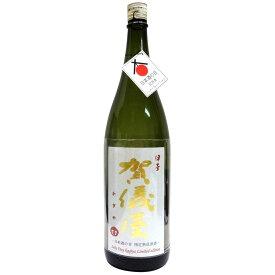 賀儀屋 無濾過 純米吟醸原酒  日本酒の日 記念酒1800ml