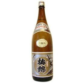 梅錦 つうの酒1.8L