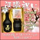 退職祝いプレゼント 名入れ彫刻大吟醸酒「寿」と名入れ彫刻リーデル大吟醸グラスセット 02P01Mar15【プレゼント】