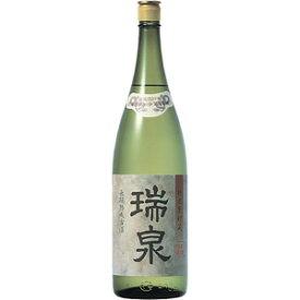 瑞泉 古酒  43度 1.8L