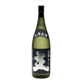 沖縄 泡盛  ヘリオス「主」五年古酒 43度 1800ML