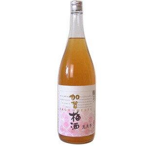 萬歳楽 加賀梅酒 1.8L