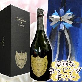 【オーガンジー青】ドンペリニヨン(ドンペリ)2010【化粧箱入】750ML  化粧箱入正規輸入品